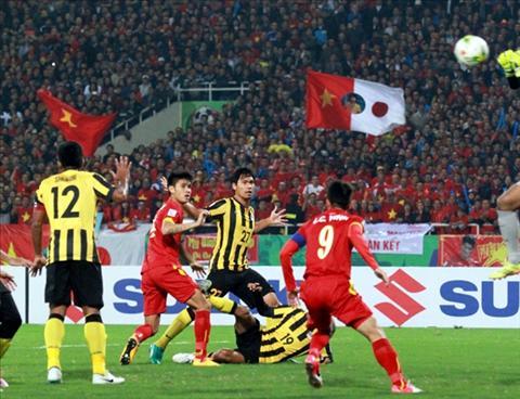 Boc tham AFF Cup 2016 Khi thay tro Huu Thang mung hut hinh anh 3