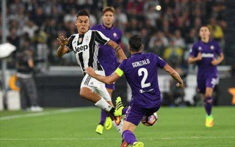 Video clip ban thang Juventus 2-1 Fiorentina (Vong 1 Serie A 201617) hinh anh