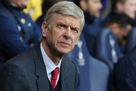 HLV Wenger nói gì khi được liên hệ dẫn dắt ĐT Anh?
