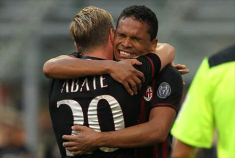 Tong hop AC Milan 3-2 Torino (Vong 1 Serie A 201617) hinh anh