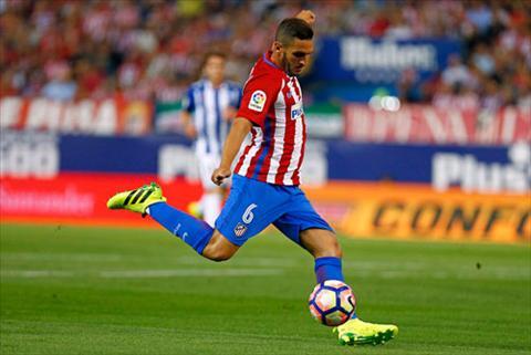 Video clip ban thang Atletico Madrid 1-1 Alaves (Vong 1 La Liga 201617) hinh anh