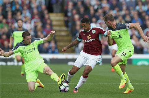 Leicester vs Burnley (21h ngay 179) Nha vua tro lai hinh anh 4