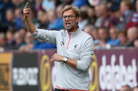 Burnley 2-0 Liverpool Khong thay doi kho thanh cong hinh anh 3