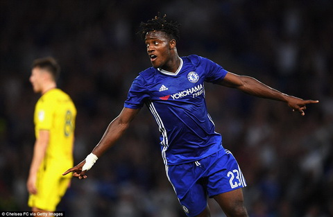TRUC TIEP Chelsea vs Bristol Rovers 01h45 ngay 248 Lien doan Anh hinh anh