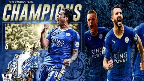Boc tham vong bang Champions League 201617 Kho khan doi cac CLB Anh hinh anh 2