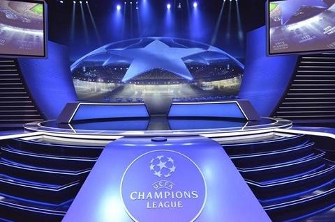 Tong quan boc tham Champions League 20162017 Tu than cho nguoi Anh hinh anh
