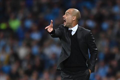 Guardiola Hart van la cau thu cua Man City hinh anh 2
