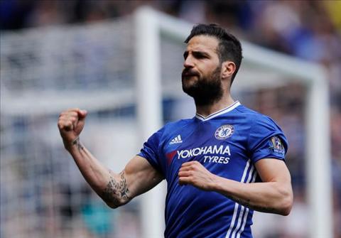 Leicester vs Chelsea Conte hay trao co hoi cho Fabregas hinh anh 2