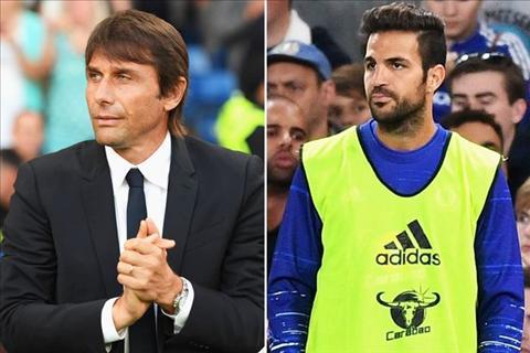 Leicester vs Chelsea Conte hay trao co hoi cho Fabregas hinh anh 3