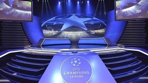 Boc tham vong bang Champions League 201617 Kho khan doi cac CLB Anh hinh anh