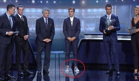 Danh sach ung vien doi hinh tieu bieu FIFA 2016 hinh anh