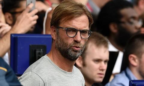 Liverpool mat tru cot quan trong cho cuoc doi dau voi Leicester hinh anh