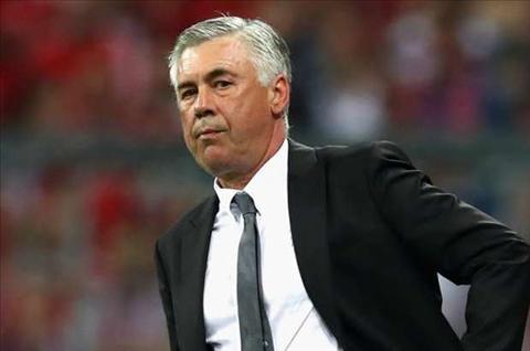 HLV Ancelotti the khong bao gio dan dat Atletico Madrid va Barca hinh anh