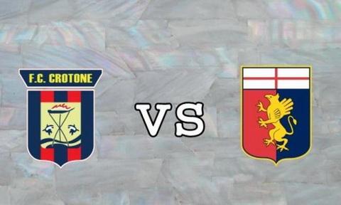Nhan dinh Crotone vs Genoa 01h45 ngay 2908 (Serie A 201617) hinh anh
