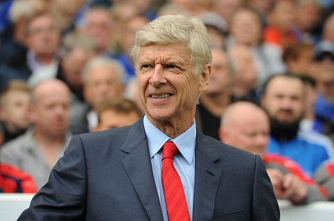 Du am Watford 1-3 Arsenal Dau hieu tich cuc tu tien dao Sanchez hinh anh 2