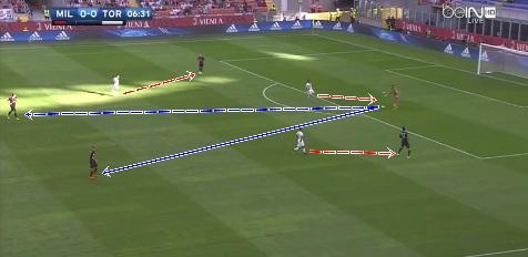 Gianluigi Donnarumma Niem tin cua Rossoneri va Azzurri hinh anh 6