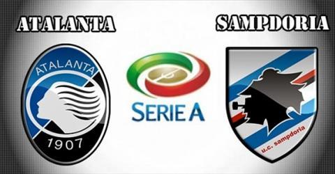 Nhan dinh Sampdoria vs Atalanta 01h45 ngay 298 (Serie A 201617) hinh anh