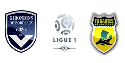 Nhan dinh Bordeaux vs Nantes 20h00 ngay 288 (Ligue 1 201617) hinh anh