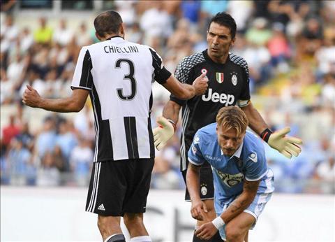 Mat Pogba, Juventus van thong tri Serie A hinh anh 2