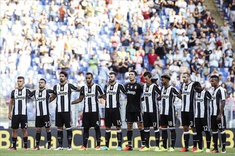 Mat Pogba, Juventus van thong tri Serie A hinh anh 3