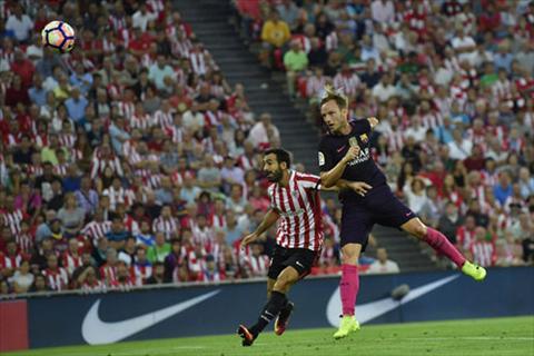 Video clip ban thang Bilbao vs 0-1 Barca Vong 2 La Liga 201617 hinh anh