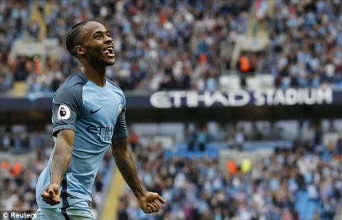 Video clip ban thang Man City vs 3-1 West Ham Vong 3 NHA 201617 hinh anh