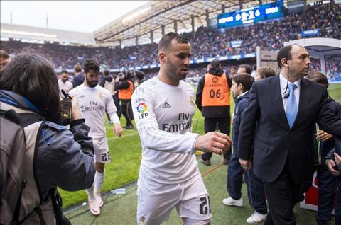 Zidane Jese chuan bi roi Real toi PSG, nhung… hinh anh