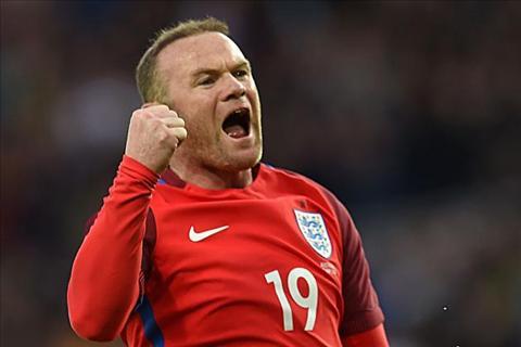 CHINH THUC Rooney chia tay tuyen Anh sau World Cup 2018 hinh anh