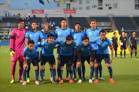 Tuan Anh duoc HLV Yokohama tuyen bo trao co hoi da J-League 2 hinh anh