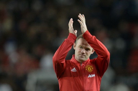 Rooney can chia tay DT Anh de don suc cho Man Utd hinh anh