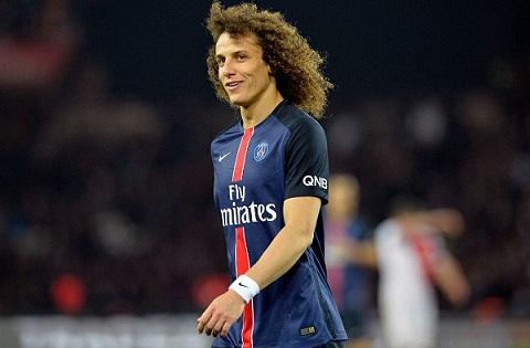David Luiz thanh minh nghi an noi xau bong da Phap hinh anh