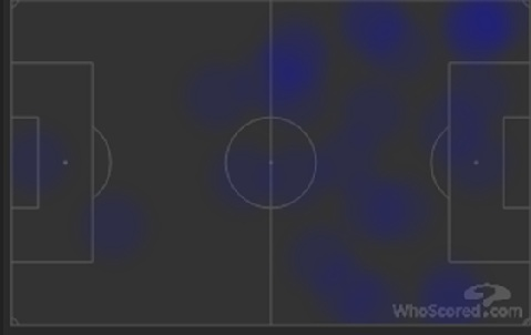 Lucas Perez: Niem hi vong moi cho hang cong Arsenal?6