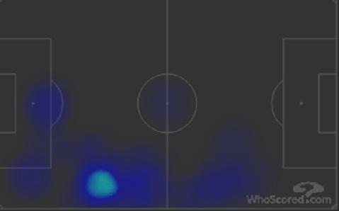 Lucas Perez: Niem hi vong moi cho hang cong Arsenal?5