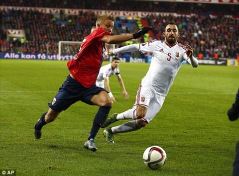 Nhan dinh Na Uy vs Belarus 00h30 ngay 019 (Giao huu quoc te) hinh anh