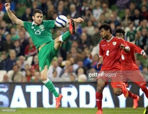 Nhan dinh Ireland vs Oman 01h45 ngay 19 (Giao huu quoc te) hinh anh