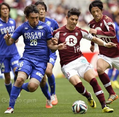 Vissel Kobe vs Urawa Red Diamonds 17h00 ngay 318 (Cup Quoc gia Nhat 2016) hinh anh