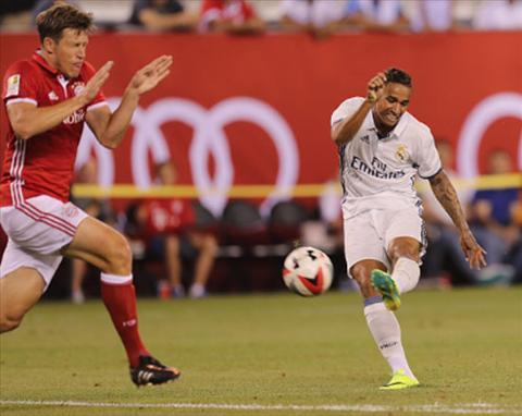 Video clip ban thang Bayern Munich 0-1 Real Madrid (ICC 2016) hinh anh