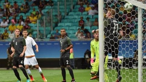 U23 Mexico nhap cuoc tot hon