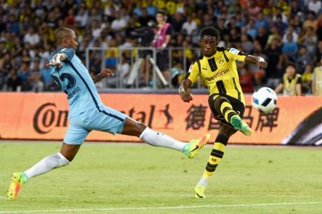 Dortmund vs Sunderland 01h00 ngay 68 giao huu CLB he 2016 hinh anh