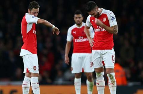 Arsenal thieu bo ba tru cot o tran ra quan Premier League voi Liverpool hinh anh