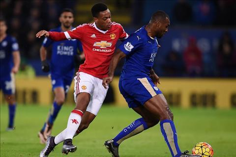 Man Utd vs Leicester (22h ngay 78) Quy do lat mat Nha vua hinh anh 3