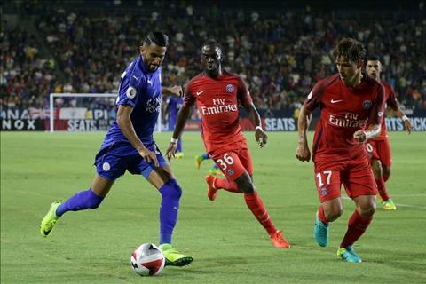 Man Utd vs Leicester (22h ngay 78) Quy do lat mat Nha vua hinh anh 2