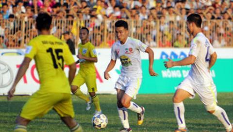 Video clip ban thang HAGL 3-1 FLC Thanh Hoa (Vong 19 V-League 2016) hinh anh