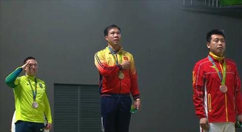 Xa thu Hoang Xuan Vinh Tu cau be mo coi den nha vo dich Olympic hinh anh 2