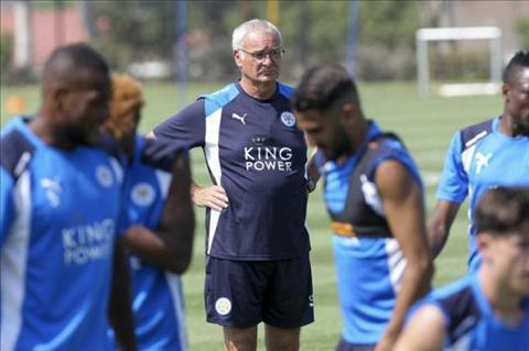 Ranieri canh bao MU Leicester van manh lam!  hinh anh 2