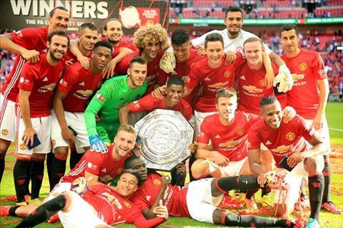 Mourinho Chien thang nay danh tang… Van Gaal hinh anh