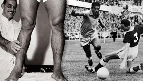The gioi nho Pele, nguoi Brazil nho Garrincha hinh anh 3