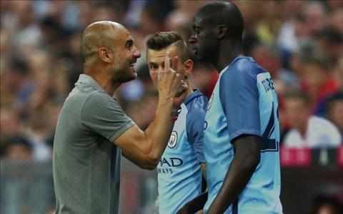 Van de cua Pep Guardiola Man City khong co pivote hinh anh 2