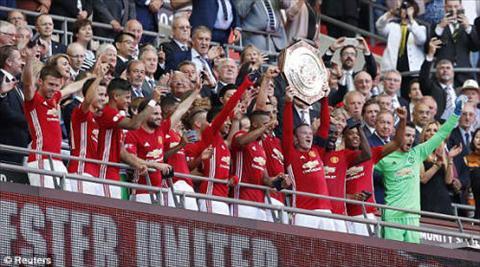 Video clip ban thang MU 2-1 Leicester (Sieu cup Anh 2016) hinh anh