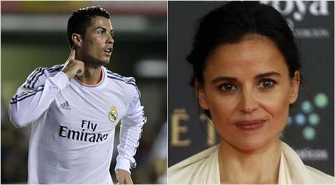 Cristiano Ronaldo bi dien vien che gia tao hinh anh 2